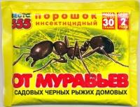 От муравьев Веста-555