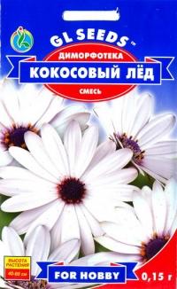 Диморфотека Кокосовый лёд
