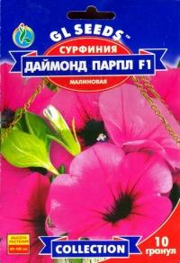 Сурфиния Даймонд парпл F1