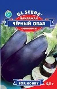 Баклажан Чёрный опал