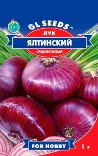 Лук Ялтинский