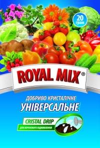 Удобрение Royal Mix универсальное