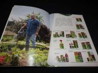 Каталог препаратов для защиты растений
