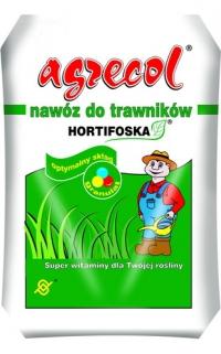 Удобрение Agrecol Hortifoska для Газонов 25 кг