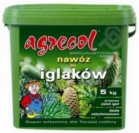 Удобрение Agrecol для корневой системы Хвойных 10 кг