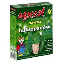 Удобрение Agrecol для Самшитов 1,2 кг