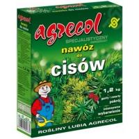 Удобрение Agrecol для Тисов 1,2 кг