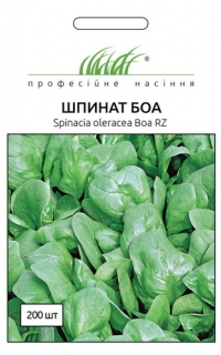 Шпинат Боа