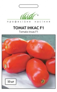 Томат Инкас F1