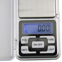 Весы ювелирные MH-500 500 г