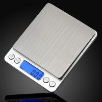 Весы ювелирные Top scale 3000 3 кг