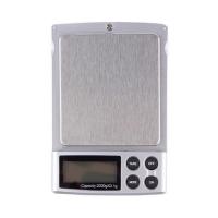 Весы ювелирные ZC20601 2 кг