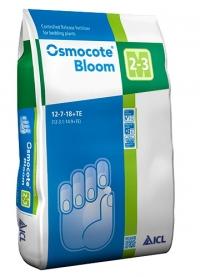 Удобрение Osmocote Bloom 2-3 мес для цветущих 25 кг