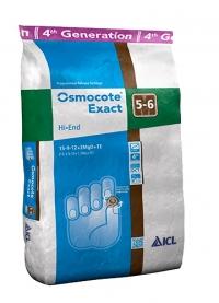 Удобрение Osmocote Exact Hi.End 5-6 мес 25 кг