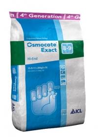 Удобрение Osmocote Exact Hi.End 8-9 мес 25 кг