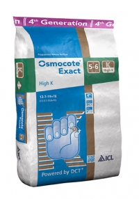 Удобрение Osmocote Exact High K 5-6 мес 25 кг
