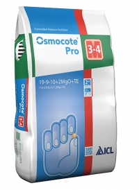Удобрение Osmocote Pro 3-4 мес 25 кг