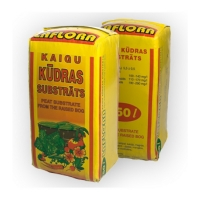 Субстрат Laflora KKS-2, 250 л