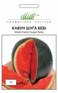 Арбуз Шуга Беби