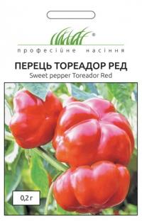 Перец Тореадор Ред