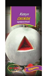 Арбуз Снежок