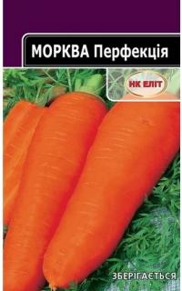 Морковь Перфекция
