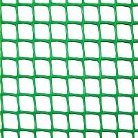 Садовая решетка 17х17 мм, 1х10 м