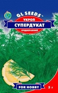 Укроп Супердукат