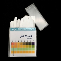 Лакмусовая бумага OF 0-14 pH 100 шт