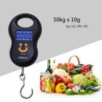 Весы ручные (безмен) Ebalance EB 50 кг