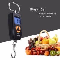 Весы ручные (безмен) WeiHeng WH-A05 45 кг