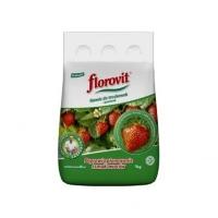 Удобрение Флоровит (Florovit) для клубники 1 кг