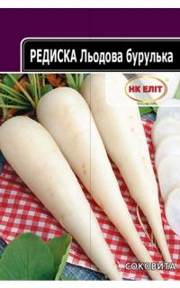 Редис Ледяная сосулька