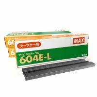 Скобы для степлера для подвязки MAX 604E-L 4800 шт