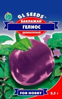 Баклажан Гелиос