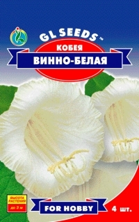 Кобея Винно-белая
