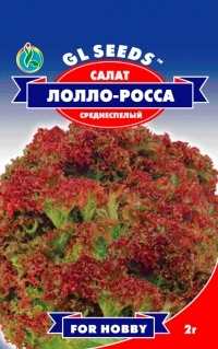 Салат Лолло-Росса