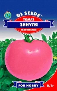 Томат Зинуля