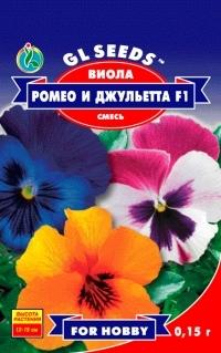 Виола Ромео и Джульетта F1