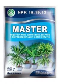 Удобрение Master для пальм 25 г
