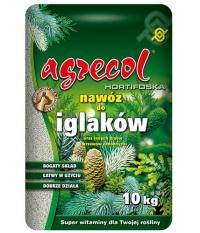Удобрение Agrecol Hortifoska для Хвойных 10 кг