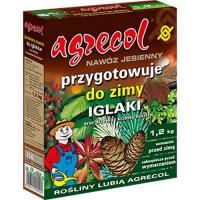 Удобрение Agrecol осеннее для Хвойных растений 1,2 кг