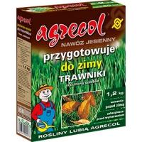 Удобрение Agrecol осеннее для Газонов 1,2 кг