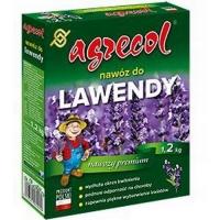 Удобрение Agrecol для Лаванды 1,2 кг