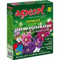 Удобрение Agrecol для Клематисов 1,2 кг