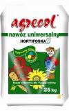 Удобрение Agrecol Hortifoska Универсальное садовое 25 кг