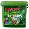 Удобрение Agrecol для Хвойных от пожелтения хвои 5 кг