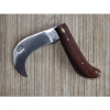 Нож серповидный Greffoir 3610