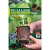 Торфяные горшки круглые Rich Land 8х8 см, 10 шт