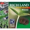 Торфяные таблетки Rich Land d-24 мм, 10 шт
